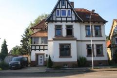 Unsere WG Alte Villa